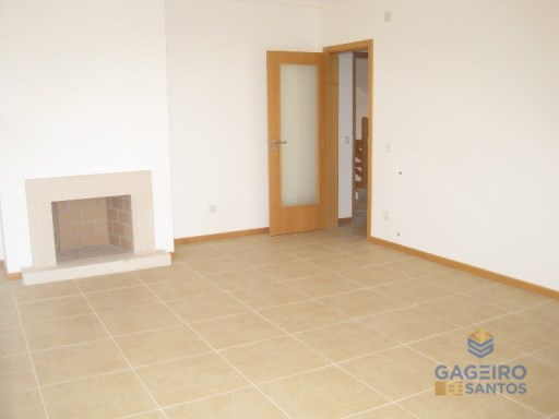 2 bedroom apartment in Nazaré - closed garage | 2 Habitaciones