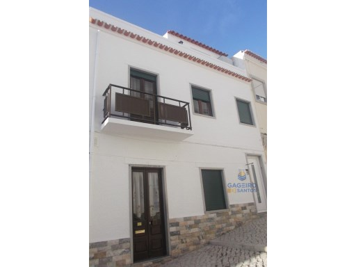 Apartment › Nazaré | 2 Bedrooms