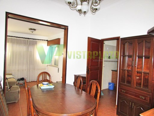 Typical Portuguese House right in the heart of the city of Silves.  | 3 Bedrooms | 2WC