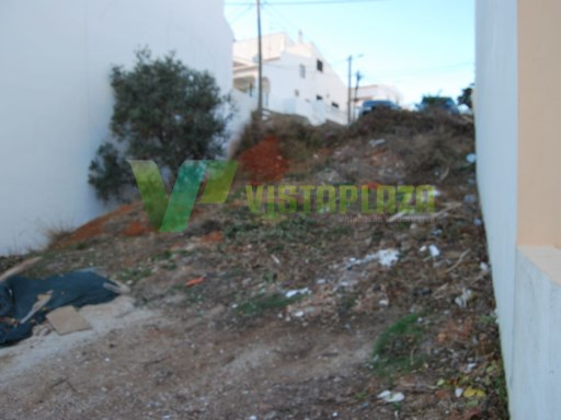 PLOT OF LAND ON FIFTH ST. PETER-MEX. DA CARREGAÇAO.  |