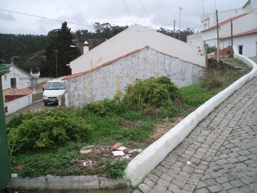 Plot in Odeceixes-Algarve for sale-near beaches |