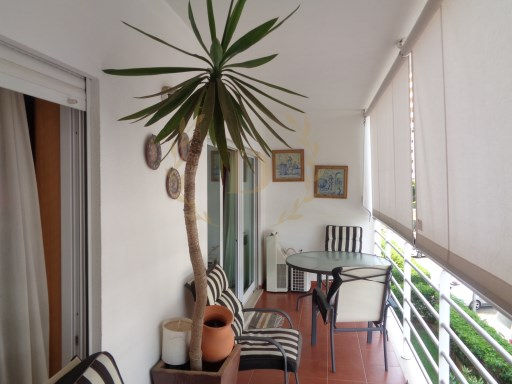 Apartment Alto do Quintão fully equipped and furnished for sale | 1 Bedroom | 1WC