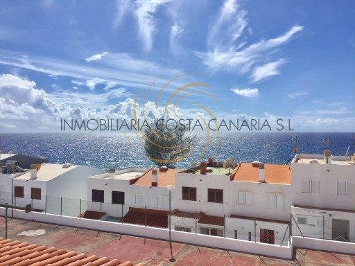 Splendid townhouse in Morro Jable.  | 4 Bedrooms | 2WC