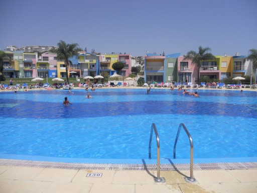 For sale - Duplex apartment with 3 bedrooms near the Marina of Albufeira | 3 Sovrum | 4WC