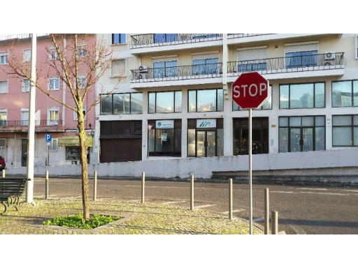Shop/Office 300 m2 distributed in 2 floors, bathroom, public place of 64 m2 + 18 m2.  |