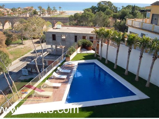 Campoamor - Villa High Tech (2 of 18)%5/18