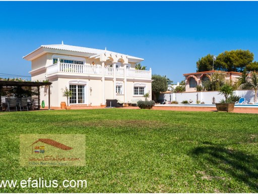 Cabo Roig - Villa Yellow-3%4/38
