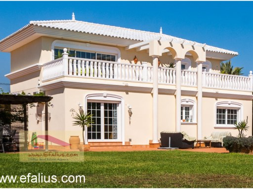 Cabo Roig - Villa Yellow-5%5/38