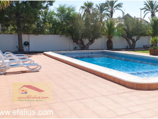 Cabo Roig - Villa Yellow-7%6/38