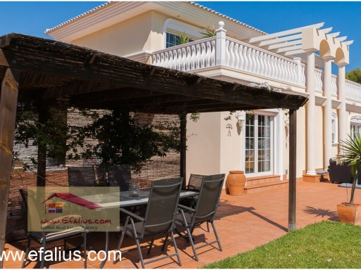 Cabo Roig - Villa Yellow-9%7/38