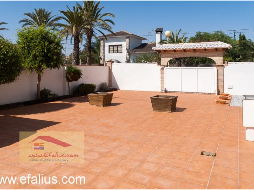 Cabo Roig - Villa Yellow-10%9/38