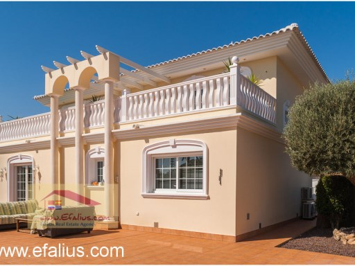 Cabo Roig - Villa Yellow-8%10/38