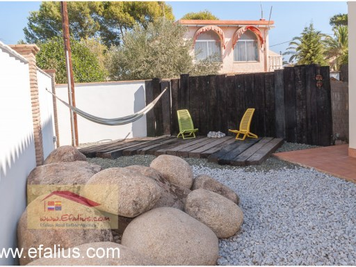 Cabo Roig - Villa Yellow-13%11/38