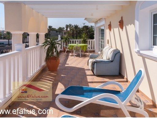 Cabo Roig - Villa Yellow-38%36/38