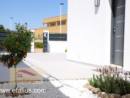 Mar Menor Villa Eco - Efalius-15%20/24