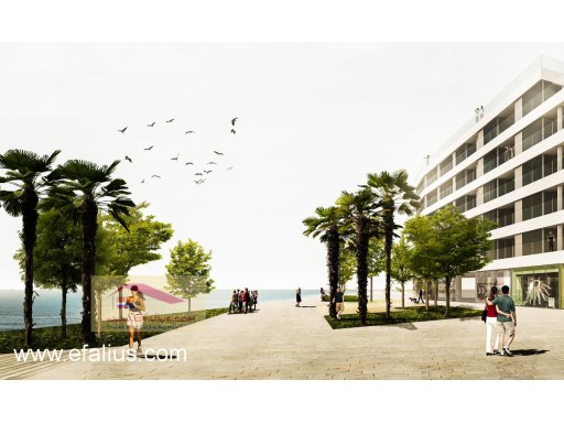 Torrevieja - Beach apartments-4%6/31