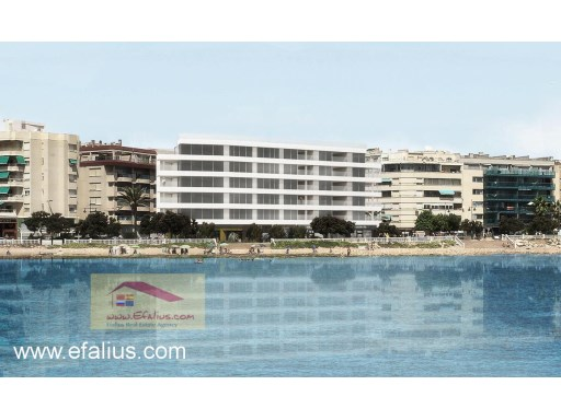 Torrevieja - Beach apartments-2%8/13