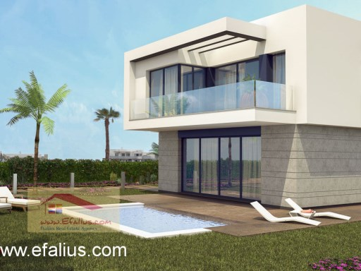 Efalius - Golf Villas and Bungalows-29%1/20