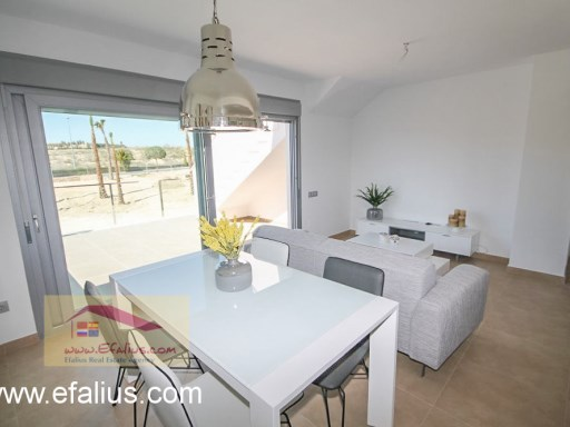 Efalius - Golf Villas and Bungalows-7%10/20