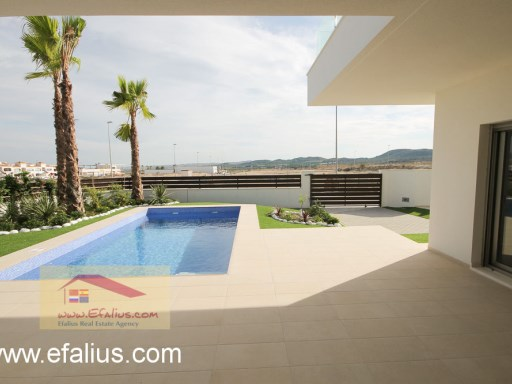 Efalius - Golf Villas and Bungalows-44%1/20