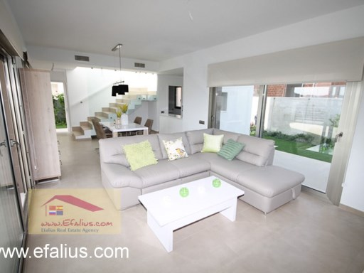 Efalius - Golf Villas and Bungalows-43%10/20