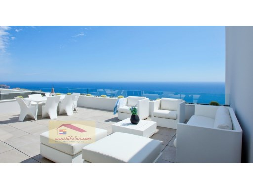 Sea View Luxury Apartment, Efalius (8)%2/21