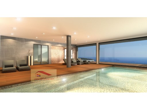 Sea View Luxury Apartment, Efalius (5)%4/21