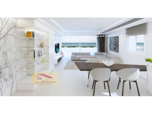 Ultra Luxury apartments, Sea View, Efalius (4)%8/21