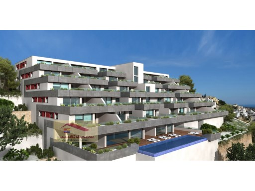 Sea View Luxury Apartment, Efalius (3)%17/21