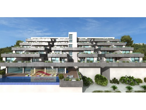 Sea View Luxury Apartment, Efalius (2)%18/21