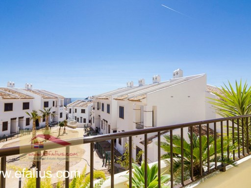 Finestrat Townhouse - Efalius-1%15/21