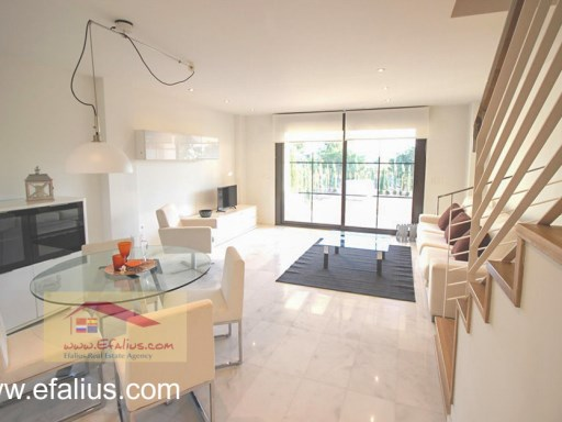 Finestrat Townhouse - Efalius-8%18/21