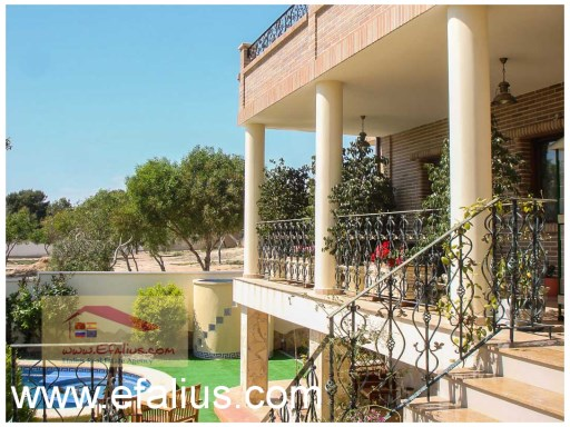 Luxury Villa Quesada - 365 m2 (9 of 65)%2/22