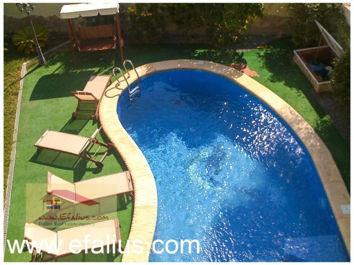 Luxury Villa Quesada - 365 m2 (23 of 65)%3/22