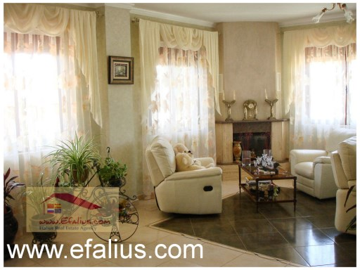Luxury Villa Quesada - 365 m2 (2 of 65)%9/22