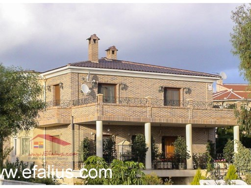 Luxury Villa Quesada - 365 m2 (44 of 65)%16/22
