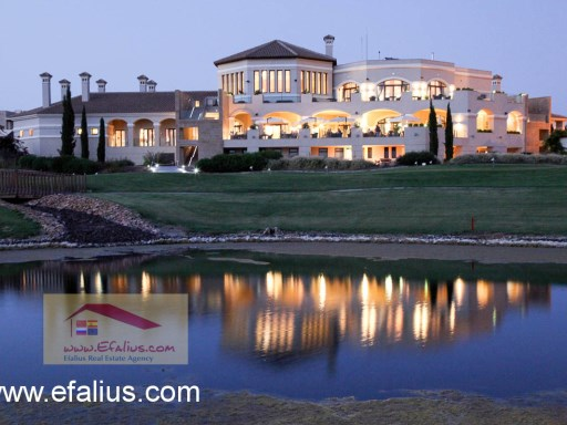 Hacienda del Alamo, Golf Resort, Efalius-6%36/52