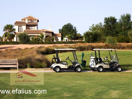 Hacienda del Alamo, Golf Resort, Efalius-1%37/52