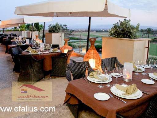 Hacienda del Alamo, Golf Resort, Efalius-9%38/52