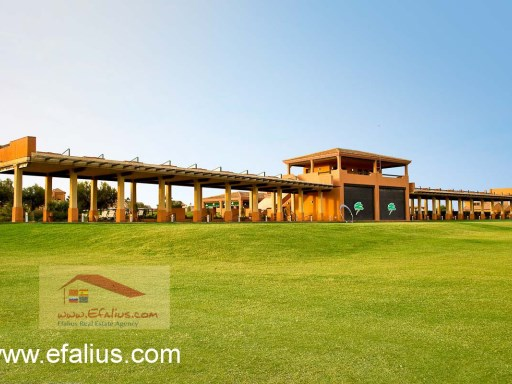 Hacienda del Alamo, Golf Resort, Efalius-18%46/52