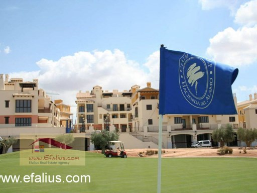 Hacienda del Alamo, Golf Resort, Efalius-33%48/52