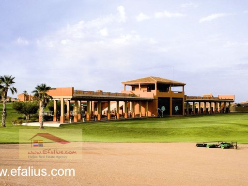 Hacienda del Alamo, Golf Resort, Efalius-35%51/52