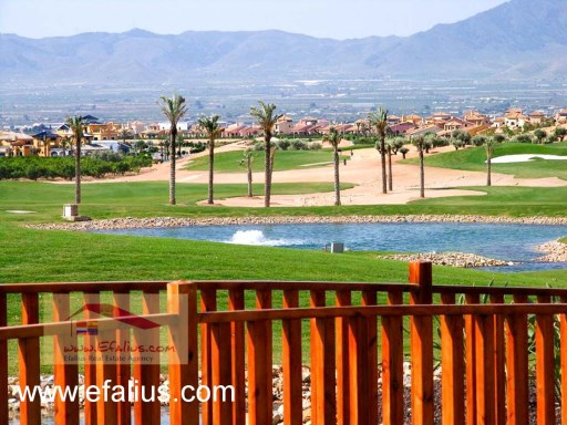 Hacienda del Alamo, Golf Resort, Efalius-36%52/52