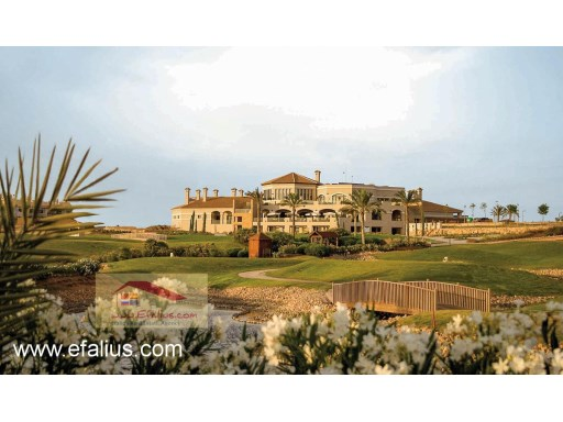 Hacienda del Alamo, Golf Resort, Efalius-17%3/41