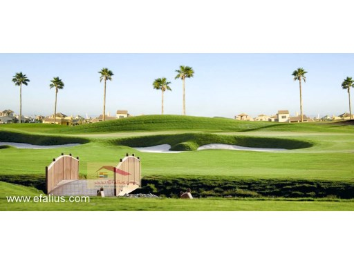 Hacienda del Alamo, Golf Resort, Efalius-26%4/41