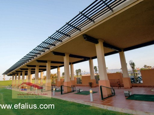 Hacienda del Alamo, Golf Resort, Efalius-11%31/41