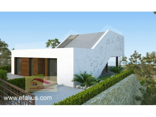 Campoamor, Villa, Sea View, Efalius (3 of 13)%3/13