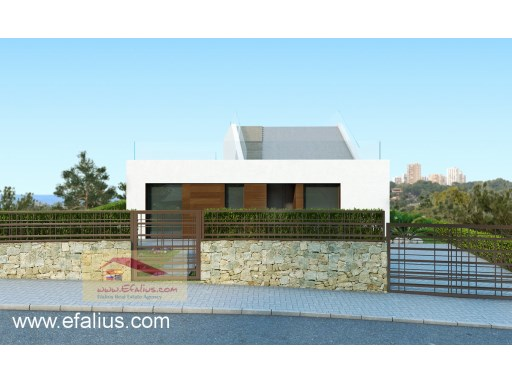 Campoamor, Villa, Sea View, Efalius (4 of 13)%4/13