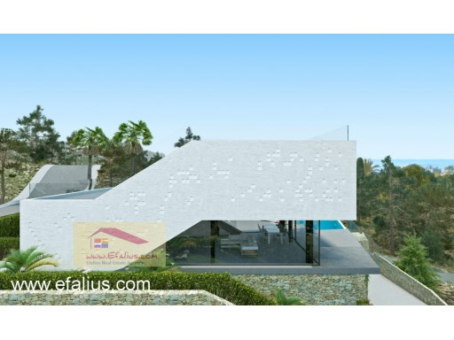 Campoamor, Villa, Sea View, Efalius (5 of 13)%5/13