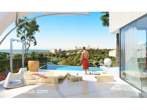 Campoamor, Villa, Sea View, Efalius (13 of 13)%13/13
